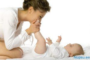 Emaks olemine toob kaasa hulga väljakutseid. Foto: Dreamstime / Tomasz Trojanowski