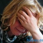 Lein on normaalne kaotusele järgnev reaktsioon ning osa elust. Foto:uk.altermedia.info