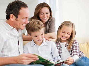 lapsele-lugemine